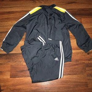 adidas Matching Sets - Adidas Kids Suit